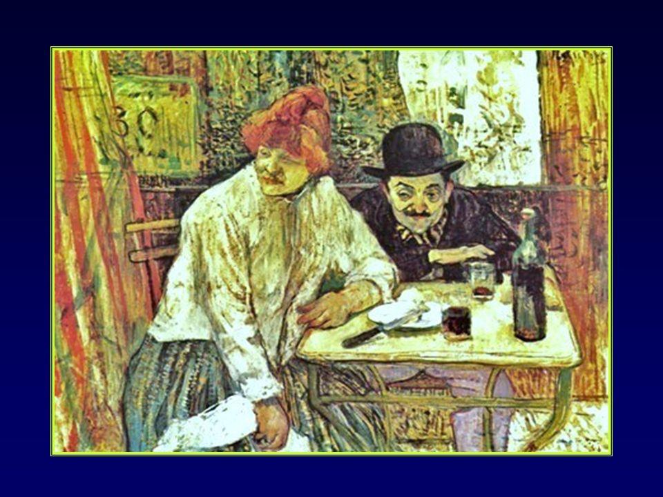 1891 il réalise sa première gravure « A la Mie » et la fameuse affiche du Moulin-Rouge qui le rend célèbre dans le tout Paris du jour au lendemain.