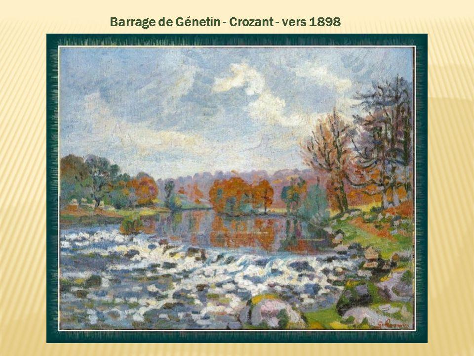 La Seine à Rouen_1898