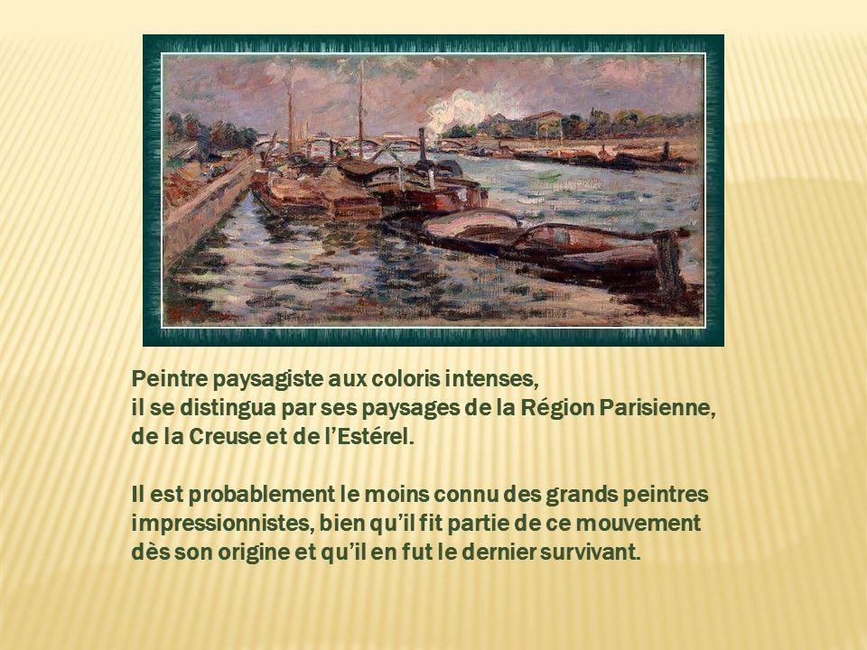 La Baie d'Agay - 1910