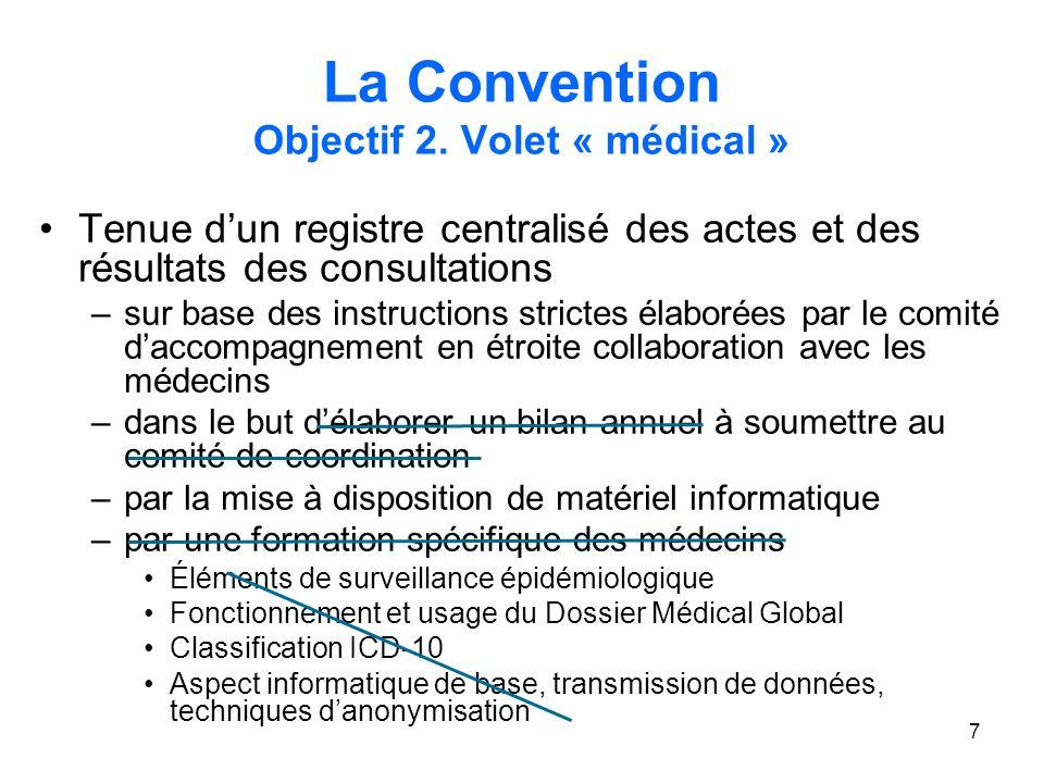 7 La Convention Objectif 2.