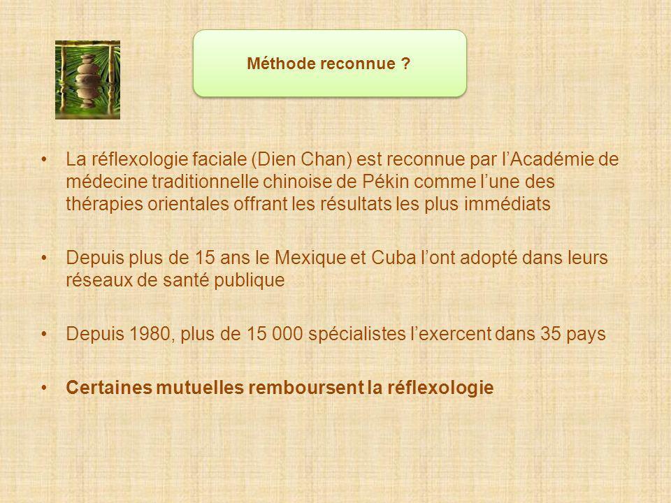 Ma formation Thérapeute certifiée niveau 10 Académie de Dien Chan à Paris par le Professeur Bùi Quôc Châu.