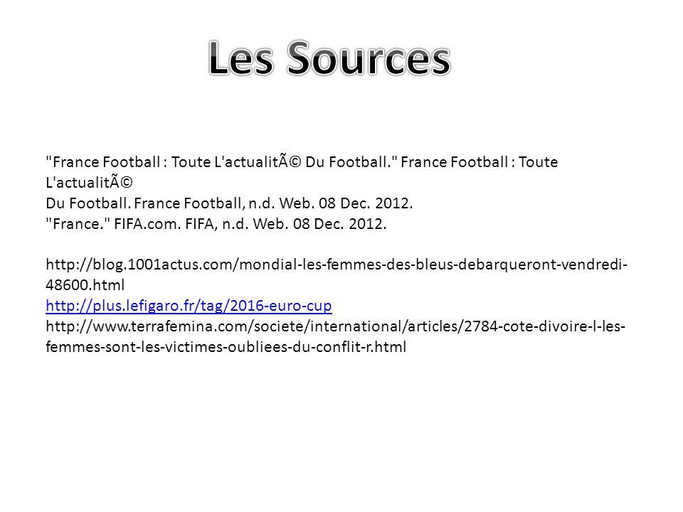 France Football : Toute L actualité Du Football. France Football : Toute L actualité Du Football.