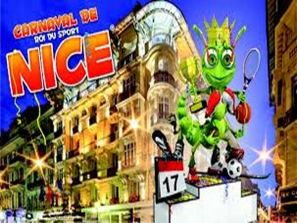 Carnaval du Nice