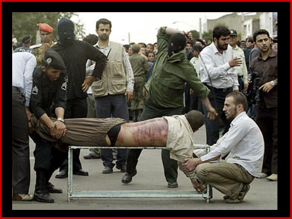La justice iranienne