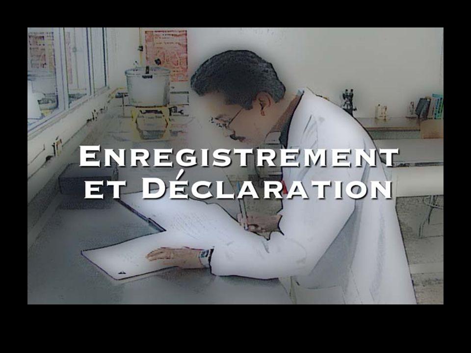 L Évacuation des Échantillons Ébullition Autoclavage Incinération