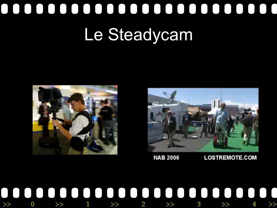 >>0 >>1 >> 2 >> 3 >> 4 >> Le Steadycam