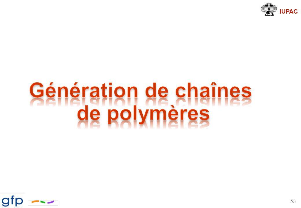 IUPAC Conformations Rotation des liaisons ðOn trouve des liaisons insaturées et des liaisons saturées.