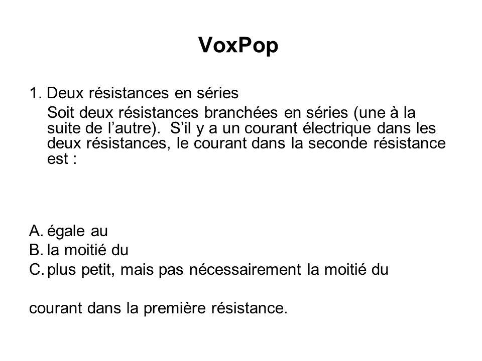 VoxPop 1.