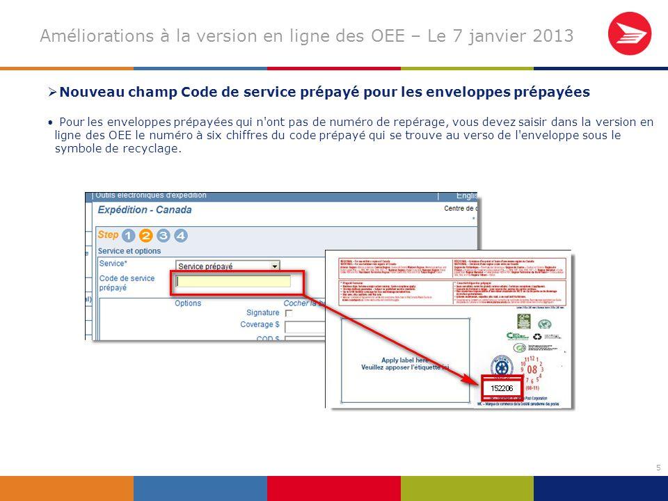 26 Comment créer une commande dans la version haut de gamme pour le service Médiaposte sans adresse Étape 3 (suite) L aperçu de la DD s affiche.