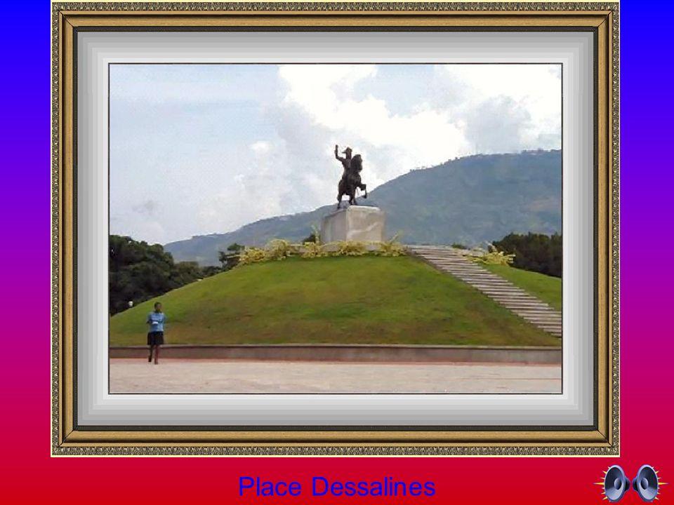 Place Dessalines