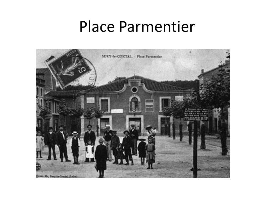 Rue Emile Reymond