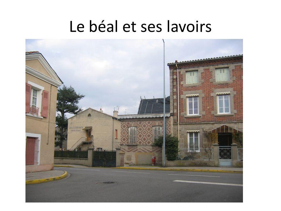 Rue de la Doue