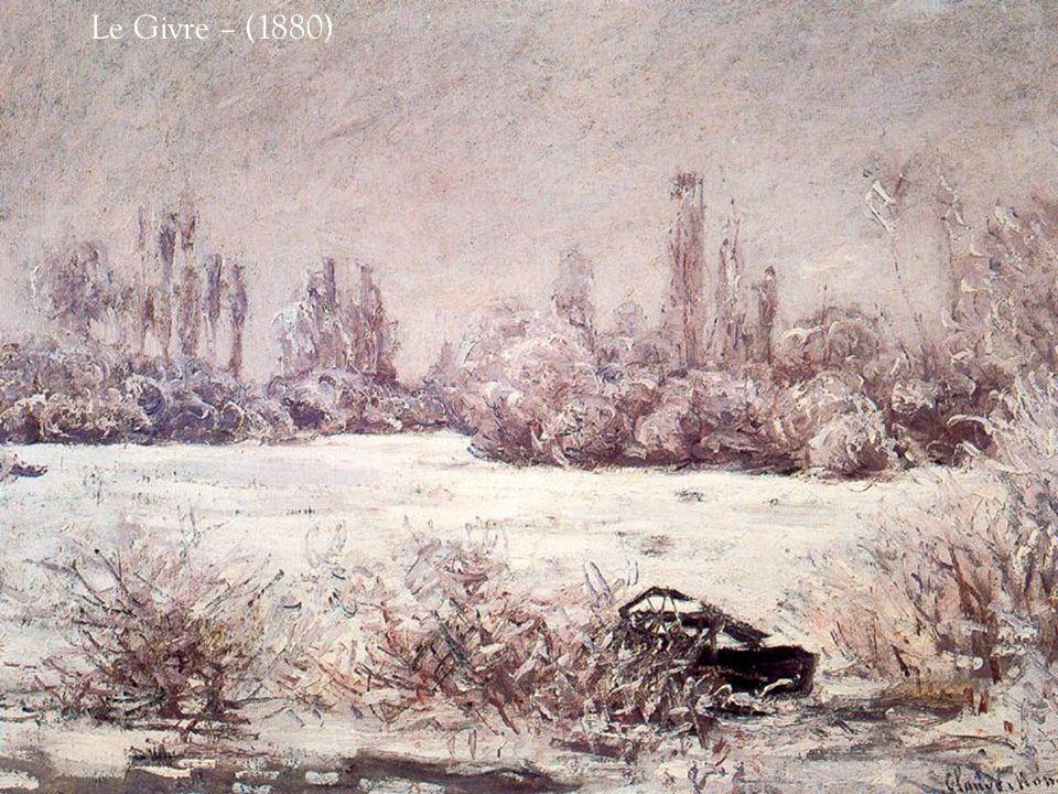 Au Travail dans le Bâteau - Atelier (1877)