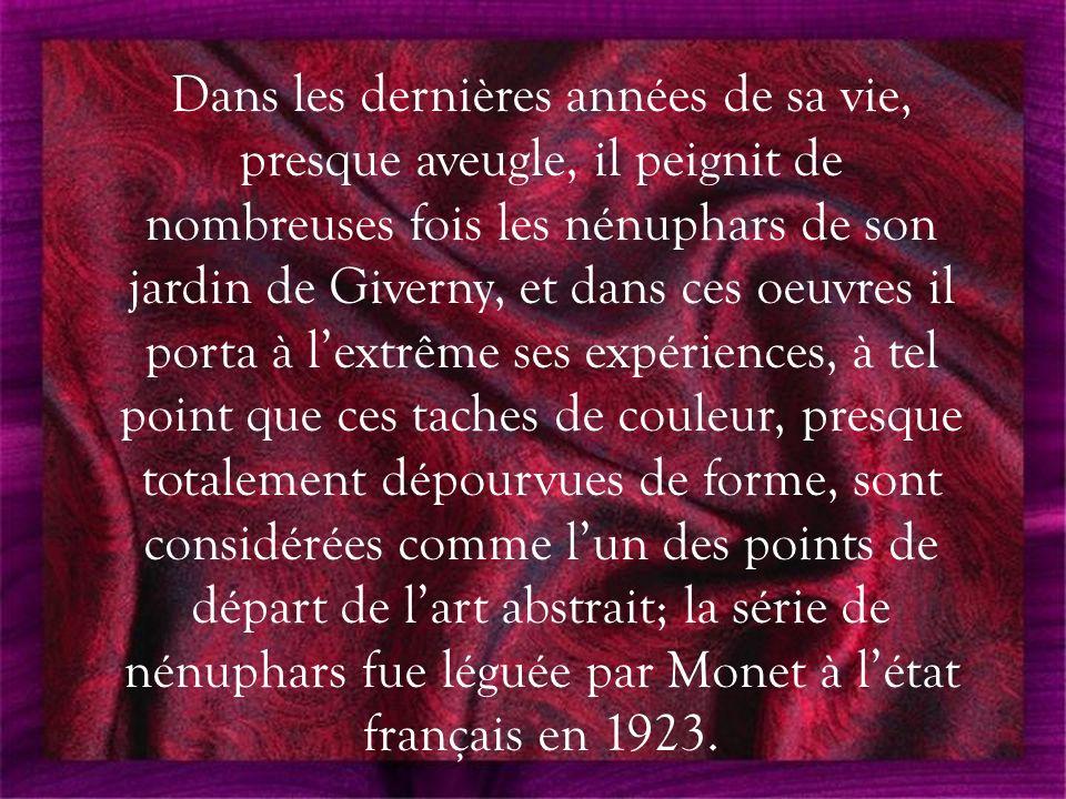 Champ de Coquelicots à Giverny (1895)