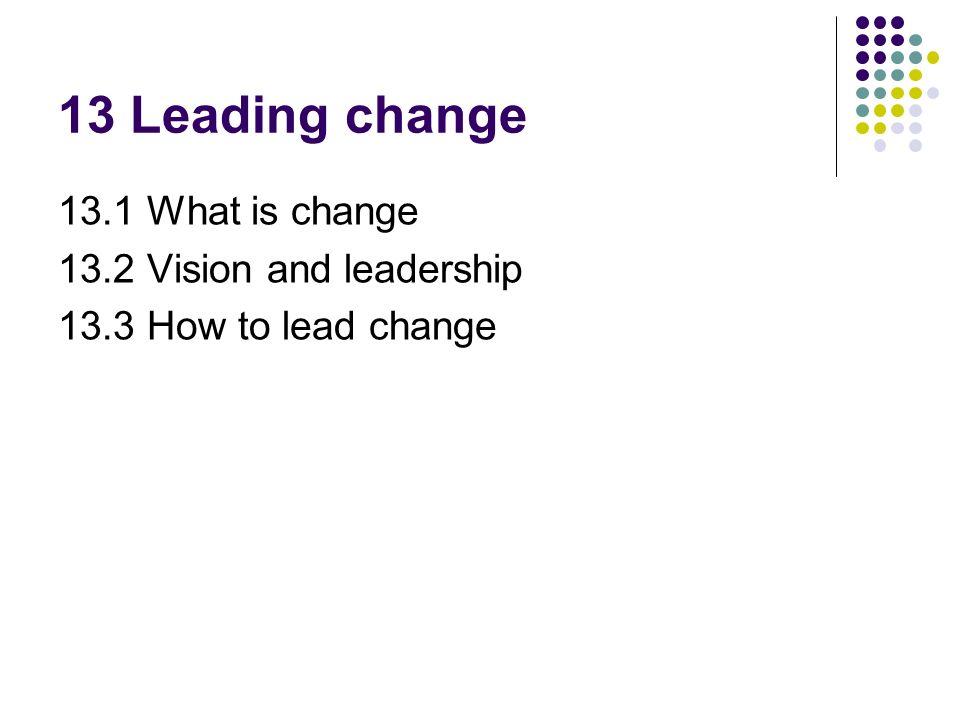 La conduite du changement Conduire un projet de changement, cest: VALIDER la nécessité du projet à partir dun diagnostic de la situation sous les différents aspects: Culturel Stratégique Économique Organisationnel Technique