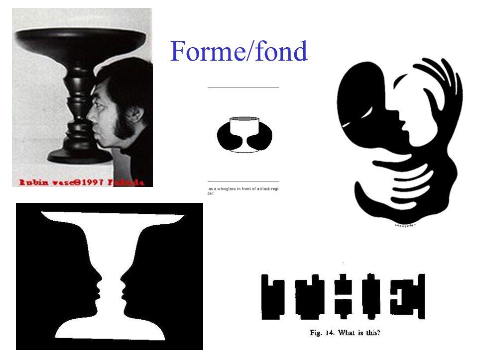 Forme/fond