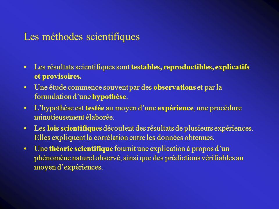 1.3 La mesure scientifique Système International dunités (SI) (tableau 1.2 page 9) Lunité SI de longueur est le mètre (m).