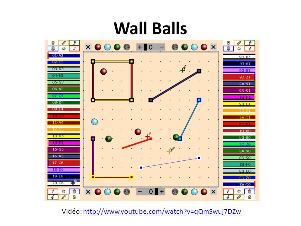 Wall Balls Vidéo: http://www.youtube.com/watch?v=qQmSwuj7DZwhttp://www.youtube.com/watch?v=qQmSwuj7DZw