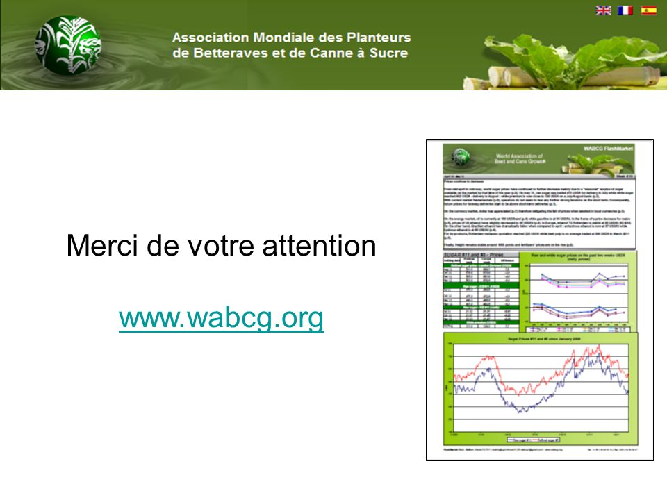 Merci de votre attention www.wabcg.org