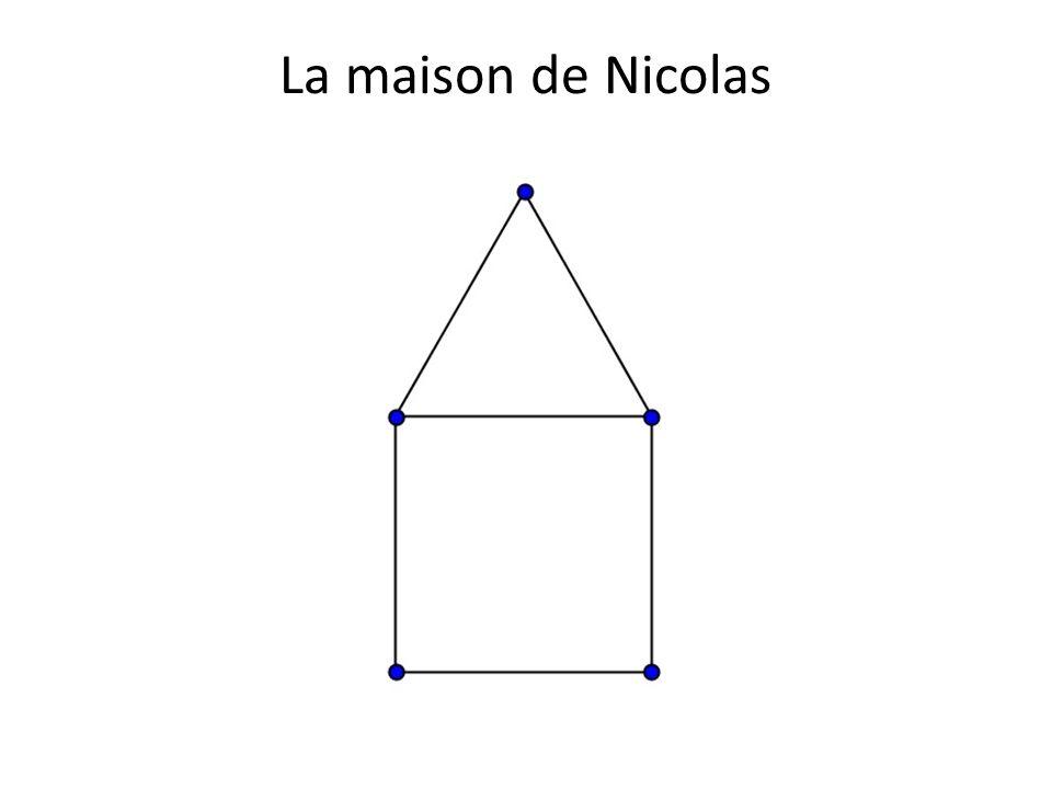 La maison de Nicolas