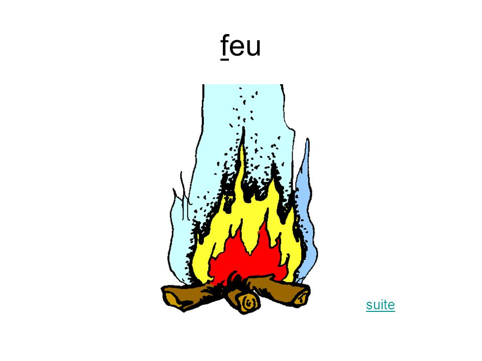 feu suite