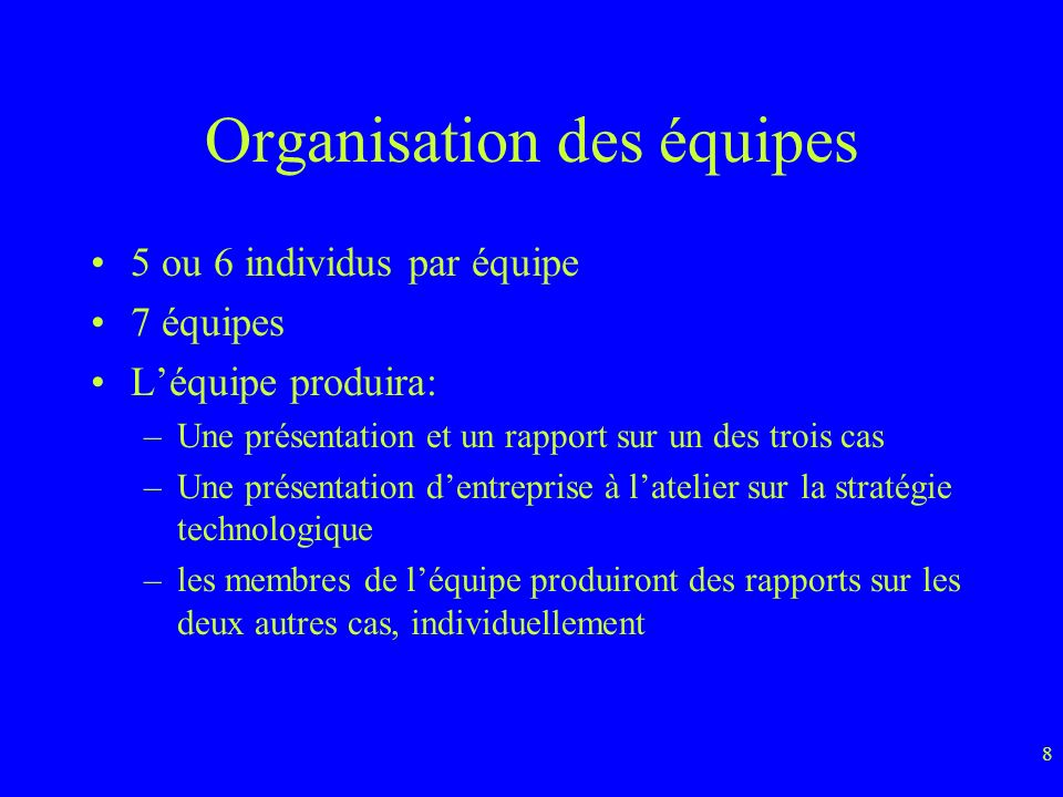 19 Introduction Du grec Tekhnikos: Art Savoir-faire Métier