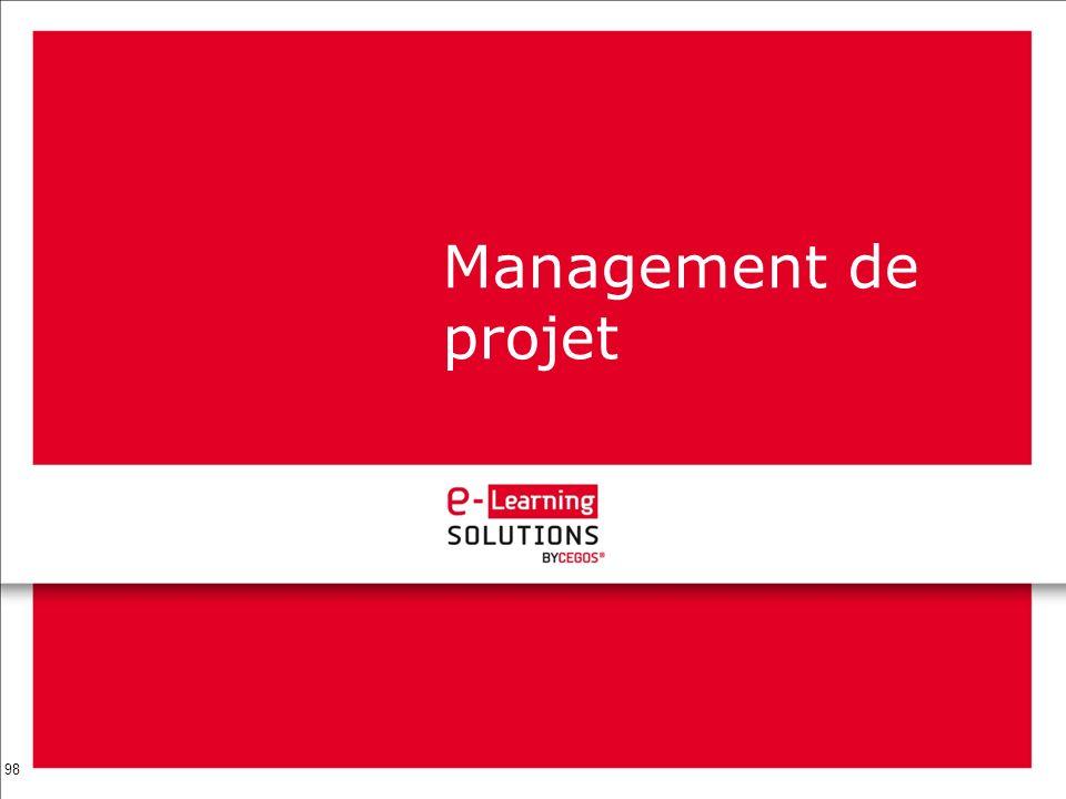 98 Management de projet