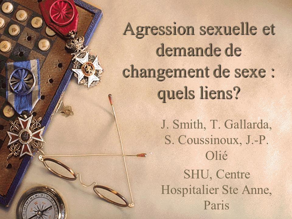 Merci de votre attention! smith@psylegale.com t.gallarda@ch-sainte-anne.fr
