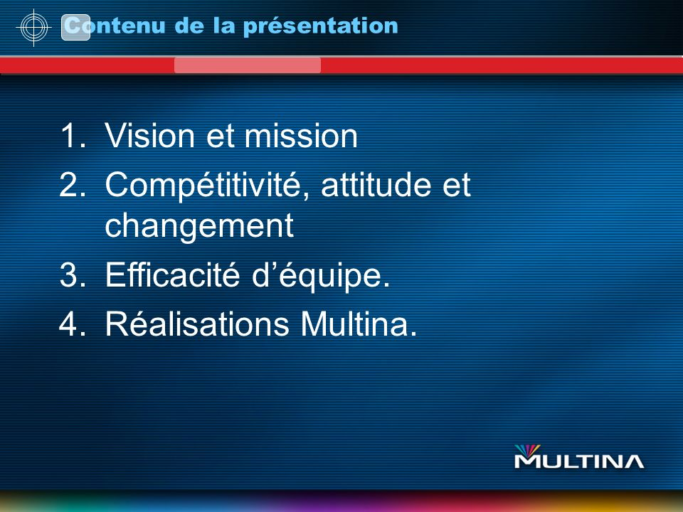 Le changement Ref: Rupert Eales & White, How to be a better Team leader Pub.
