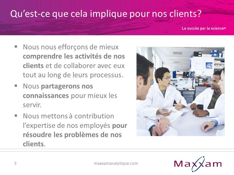 3maxxamanalytique.com Quest-ce que cela implique pour nos clients.