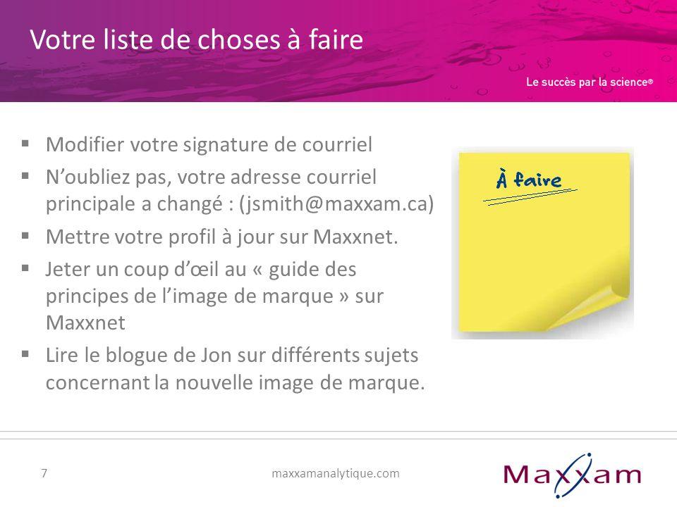 8maxxamanalytique.com Restez attentifs Icones des nouvelles valeurs Dautres activités « Prenez le contrôle ».