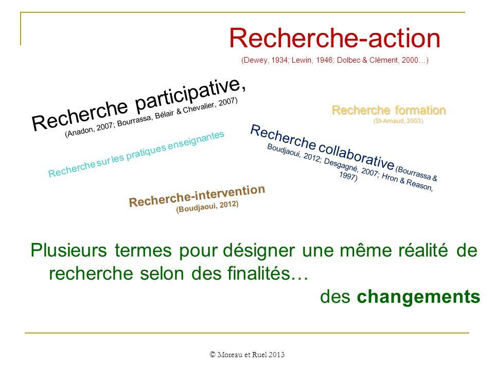 Dynamique causale : dialogue et analyse dune situation… Leclerc, M., Moreau, A.