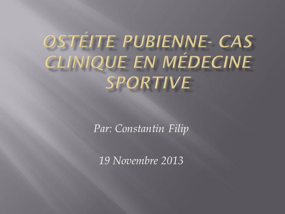 Par: Constantin Filip 19 Novembre 2013