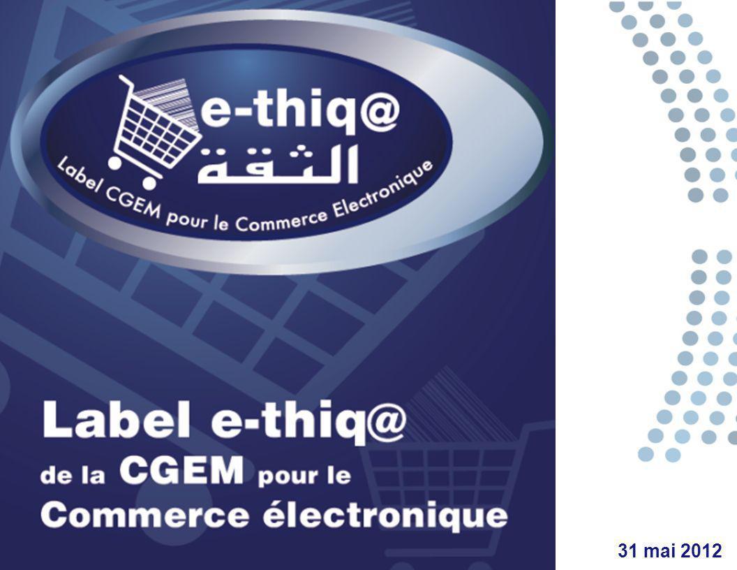 Eligibilité: Entreprises ayant un site Internet de vente de produits ou de services.
