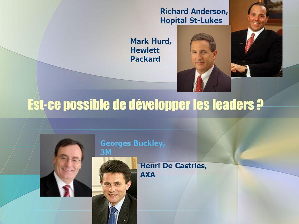 Est-ce possible de développer les leaders .