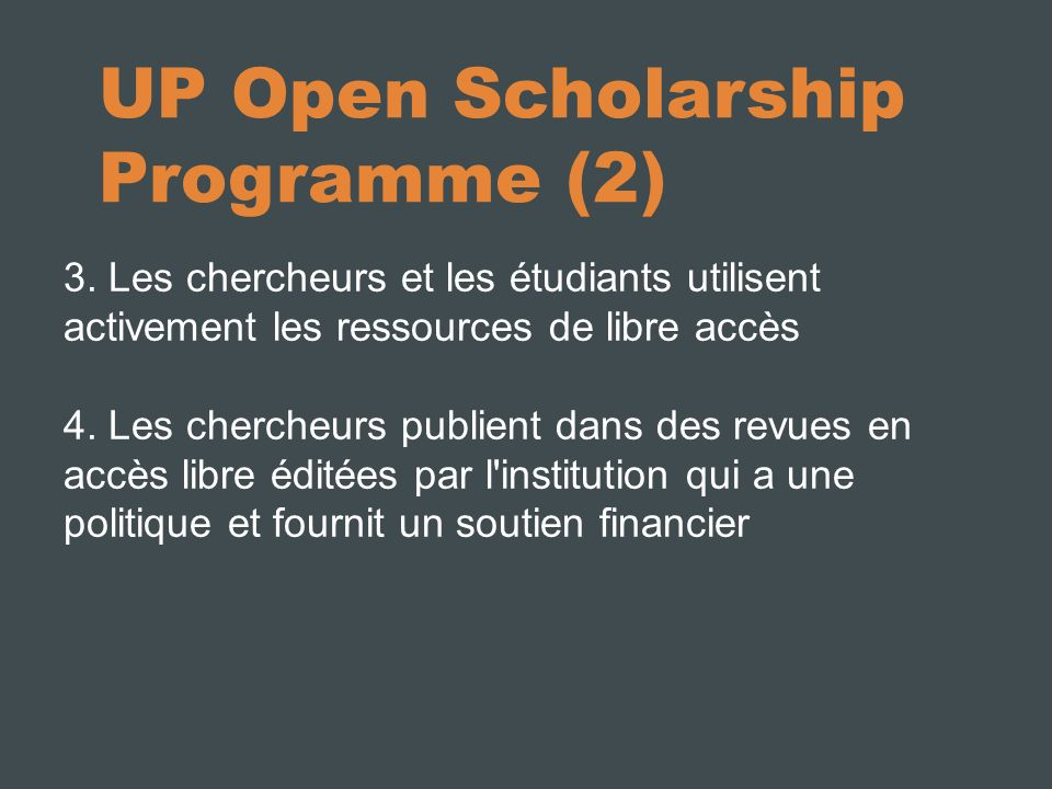 UP Open Scholarship Programme (2) 3.