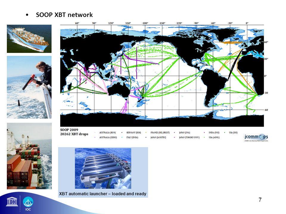 SOOP XBT network 7