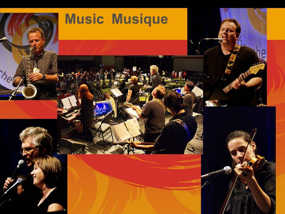 Music Musique