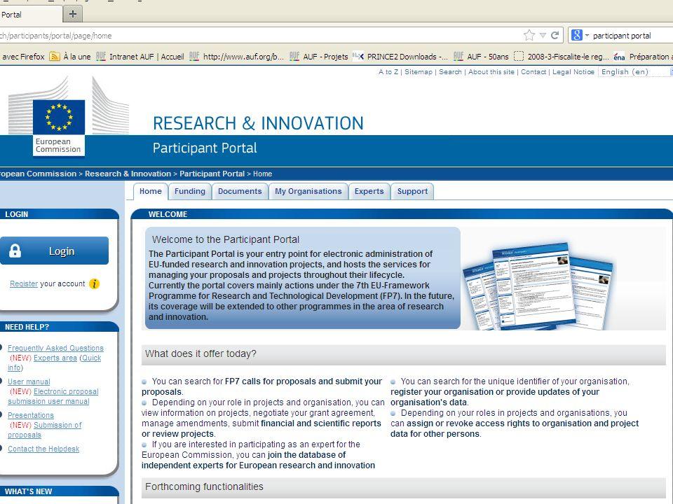 1.Research and technological development activities : Jusquà 50% des couts éligibles.
