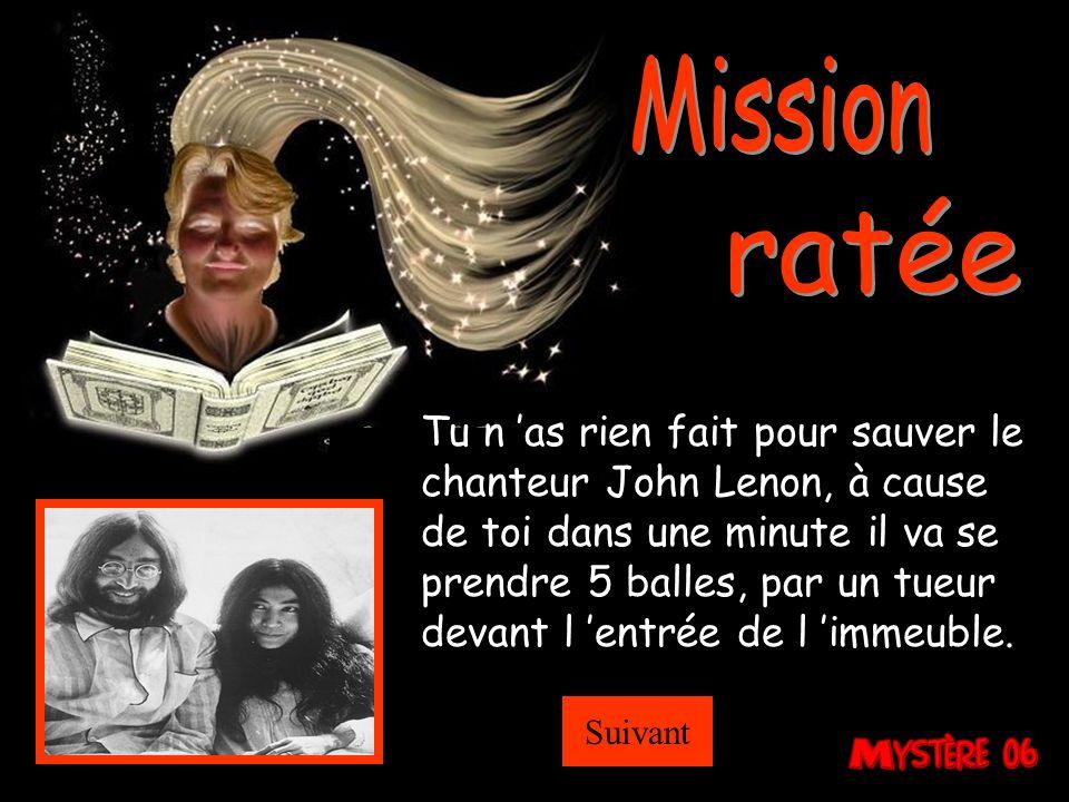 Tu te trouves dans un hôpital du 17eme Arrondissement de Paris, le 28 Janvier 1955.