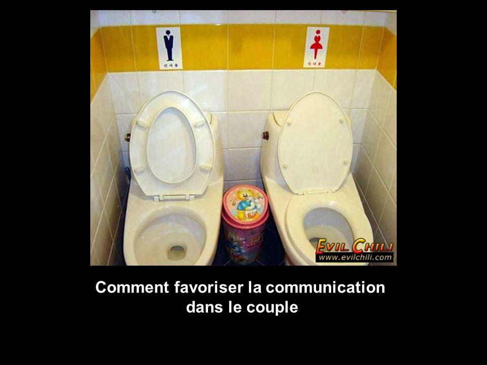Comment favoriser la communication dans le couple