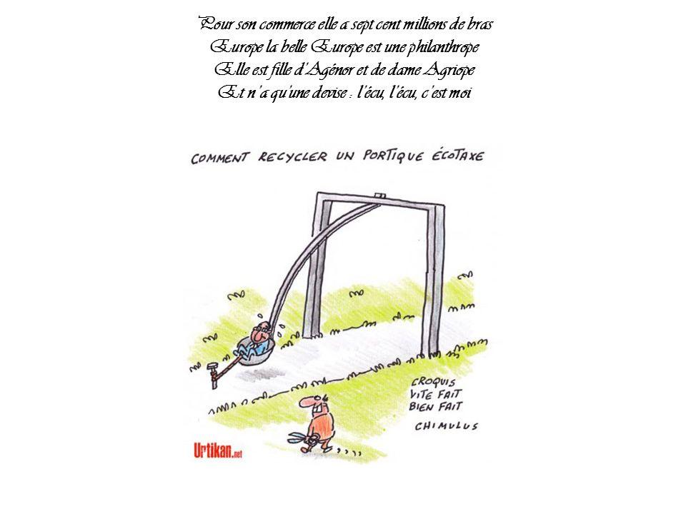 1957-1968 Succès et crises En réaction à la crise énergétique provoquée en 1956 par la crise de Suez, l Assemblée commune propose d étendre les compétences de la Communauté européenne du charbon et de l acier (CECA) à d autres sources d énergie telles que le gaz, l électricité ou l atome.