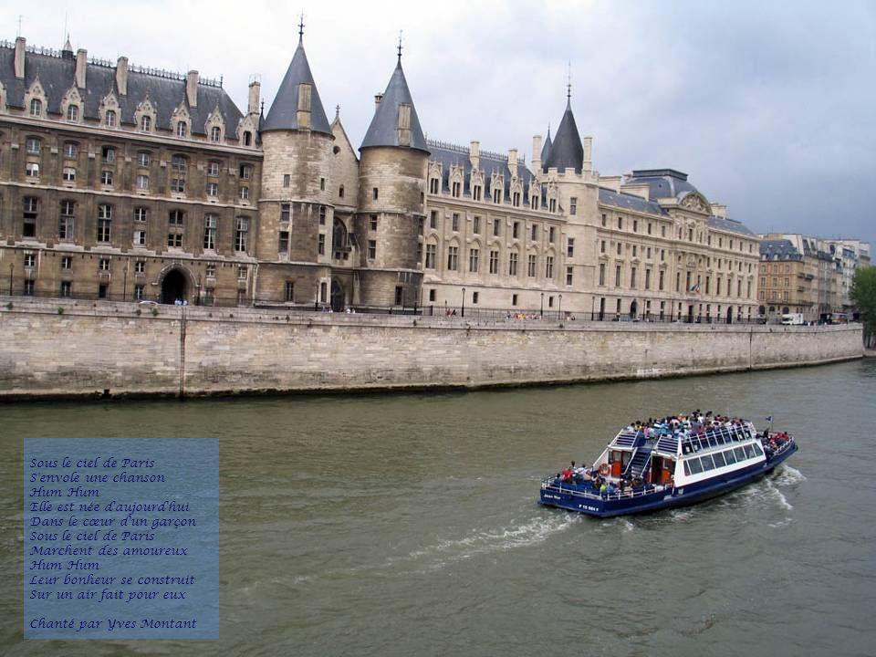 Un gamin d Paris C est tout un poème Dans aucun pays Il n y a le même Car c est un Titi Petit gars dégourdi Que l on aime Mick Micheyl