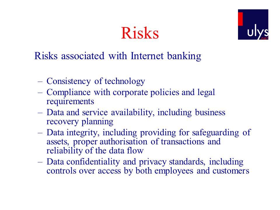 What next ? AML – EU 3rd Directive December 2007 MiFID III Basel II New e-payments directive