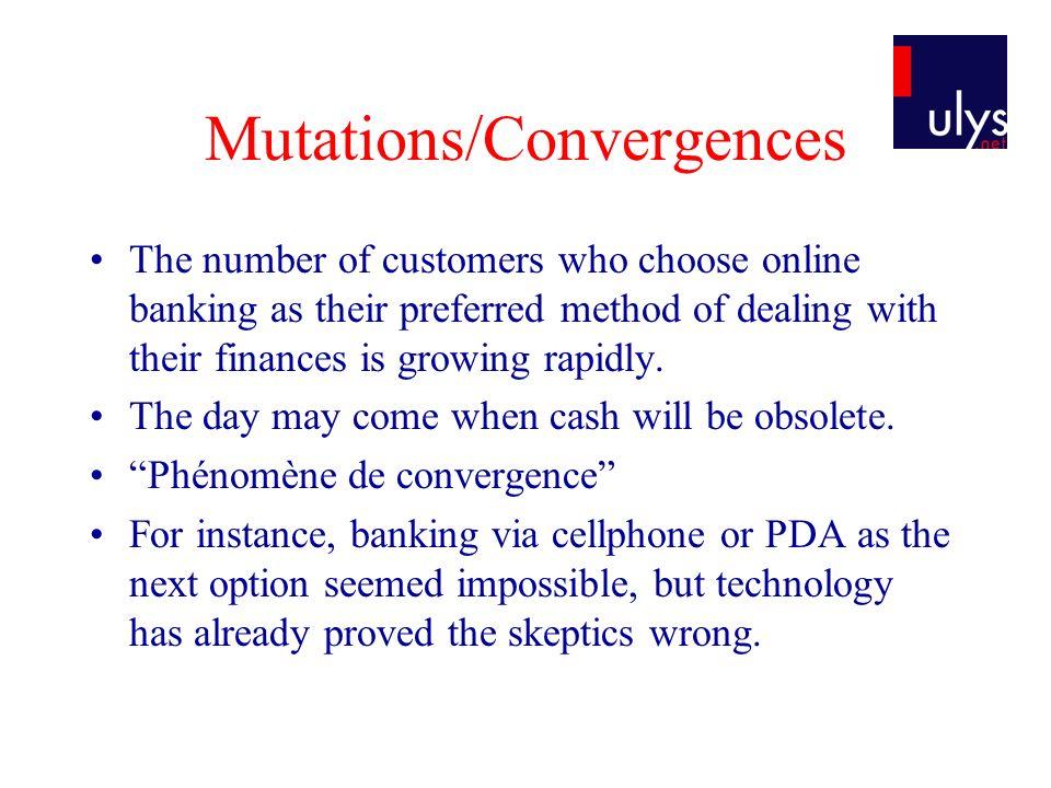 Module IV Services financiers par internet et e- payments