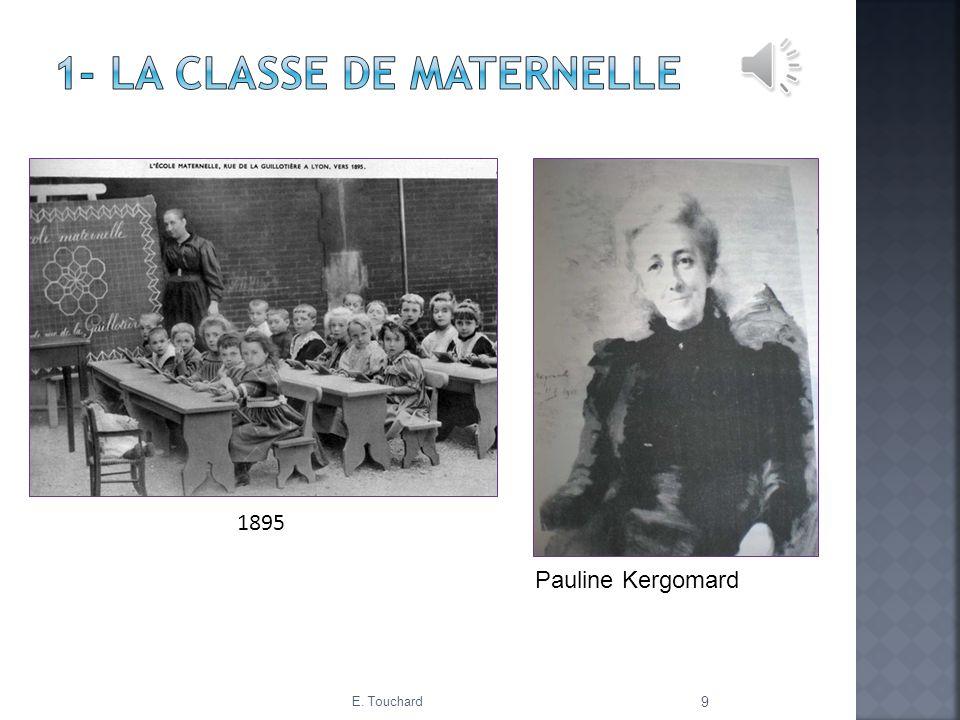 Cliquez pour écouter linterview de Viviane Bouysse, Inspectrice Générale de lEducation Nationale (6 min) E.