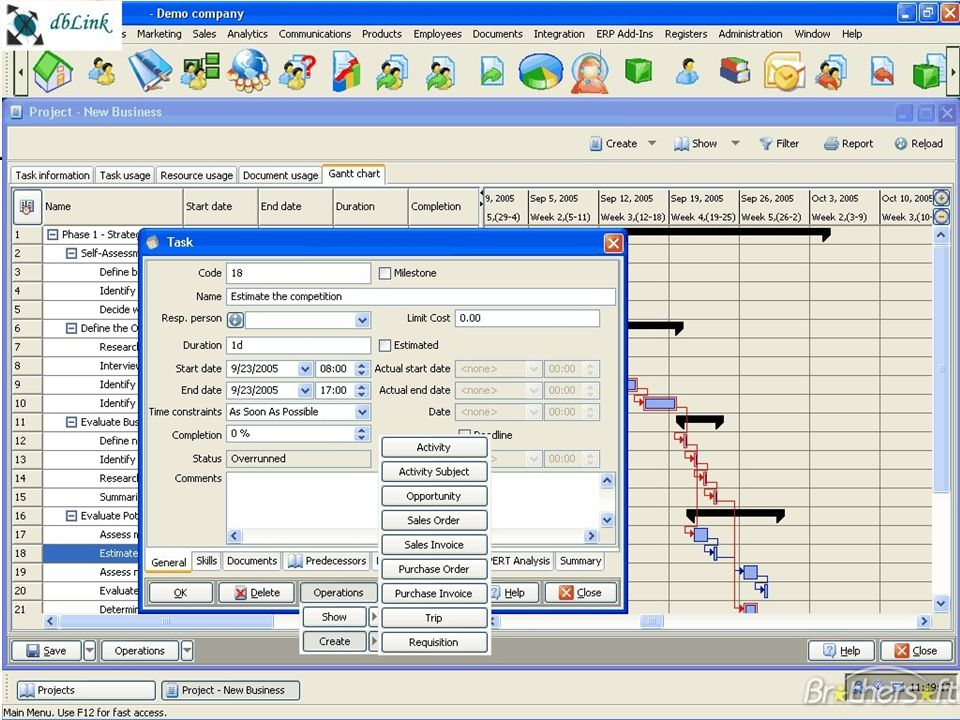 2.8/26 Les systèmes dinformation de gestion Chapitre – 0 à côté des SI de l'entreprise Cyril0Upjv@gmail.com Exemple doutil : le CRM Figure 0-4