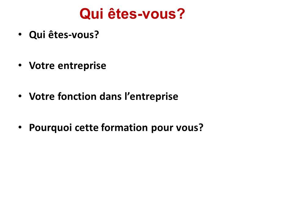 CHAMBRE DE COMMERCE INTERNATIONAL (CCI) QUEST-CE QUE LA CCI (ICC) .