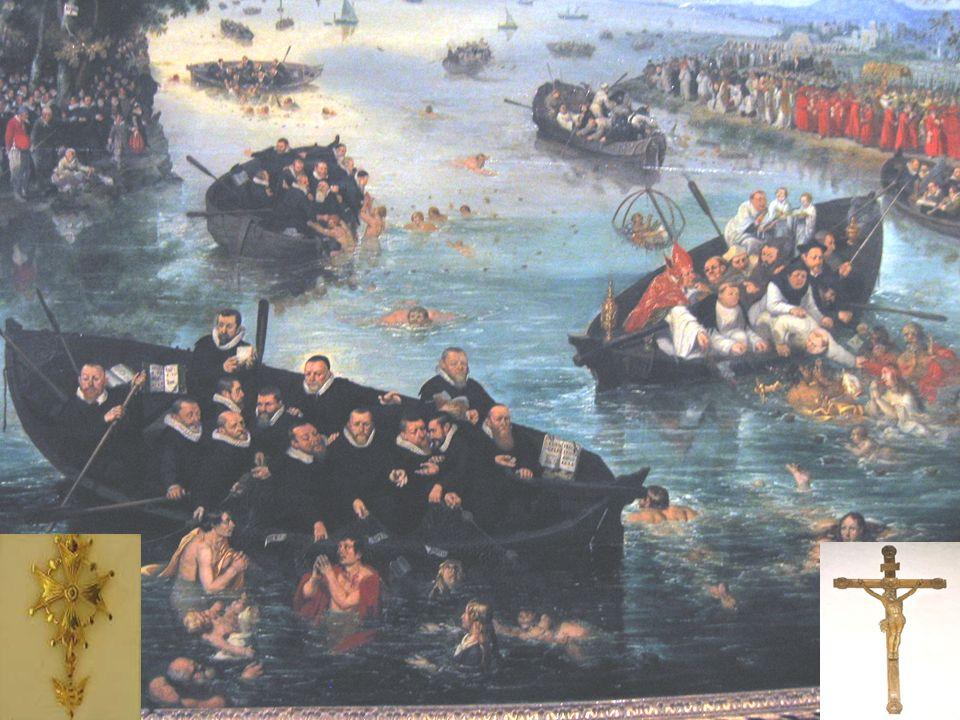 II) Les nouveautés culturelles au 16-17 ème ? (2h) Religion peinture