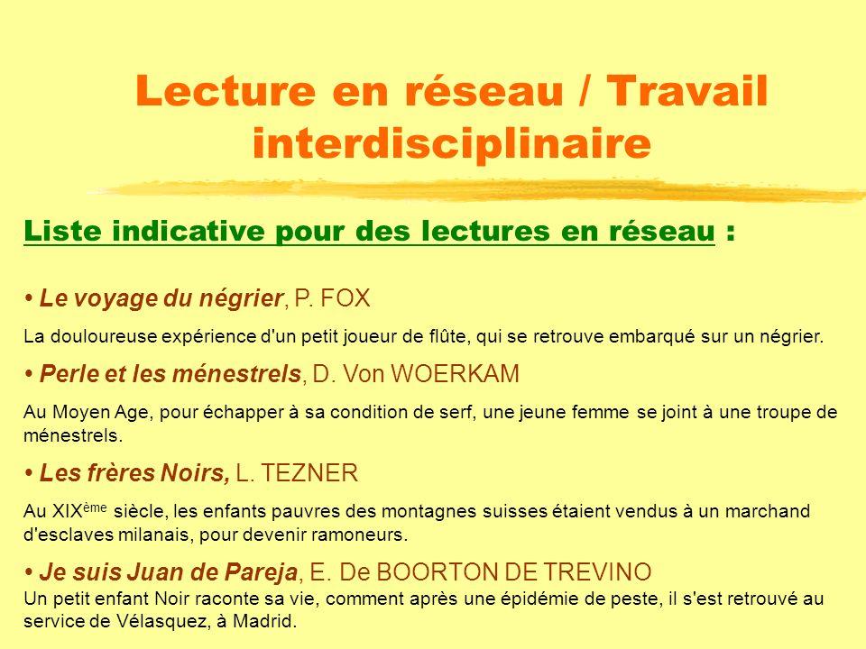 Lecture rétrospective « Deux graines de cacao » Le commerce triangulaire / Lesclavage Séance 6 Production écrite : réécriture A partir des annotations